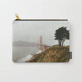 Golden Gate Bridge / San Francisco, California Carry-All Pouch
