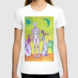 3B's T-shirt