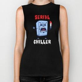 Serial Chiller Biker Tank