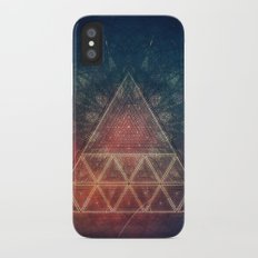 zpy yyy tryy Slim Case iPhone X