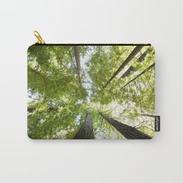 The Redwood National and State Parks Carry-All Pouch