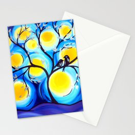 Happy Prints Stationery Cards