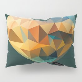 Vector Love 03 Pillow Sham