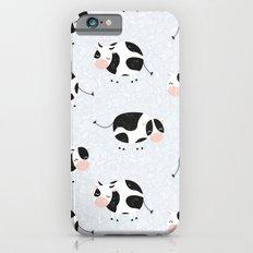 Baby cow iPhone 6s Slim Case