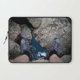 It's a long way down Laptop Sleeve
