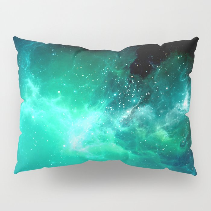 Cosmic Energy Pillow Sham
