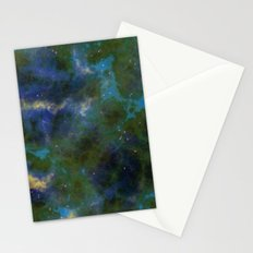 Above The Firmament Stationery Cards