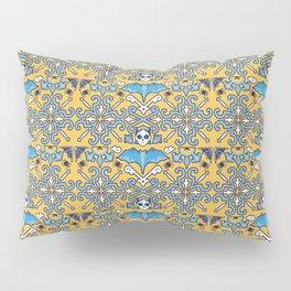 Gothic maiolica Pillow Sham