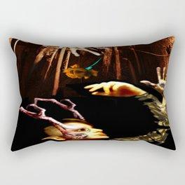 Lucifer Rectangular Pillow