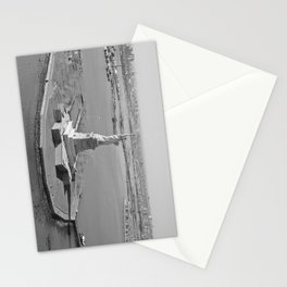 Liberty Island Photograph Stationery Cards