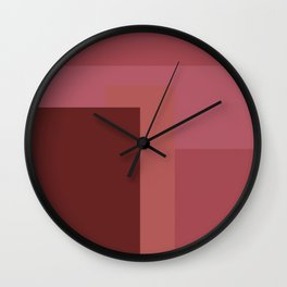 Patch Test 1 Wall Clock