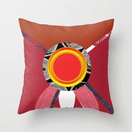 PENDANT N1 Throw Pillow