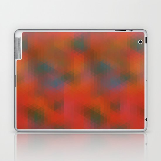Stack Laptop & iPad Skin