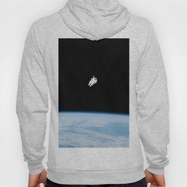 Space Walk Exploration Hoody