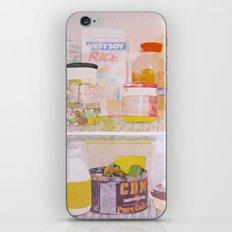 Starving Artist (A.D) iPhone Skin