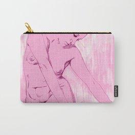 Chicas Rosadas Carry-All Pouch