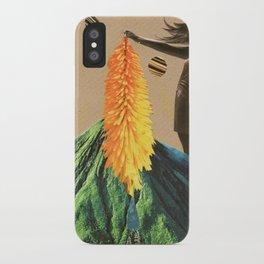 nihil ausus, nihil acquisitus iPhone Case