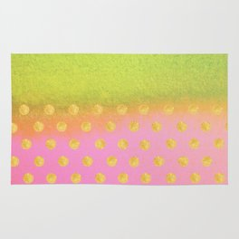Finding Bliss #society6 Rug
