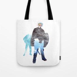 Defender Tote Bag
