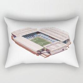 Villa Park Stadium Rectangular Pillow