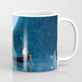 The Moon and Me Coffee Mug