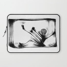 Boxed In Laptop Sleeve
