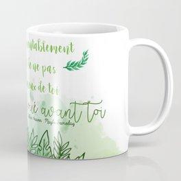 MAYBE SOMEDAY . COLLEEN HOOVER Coffee Mug