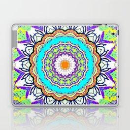 In the Sky Laptop & iPad Skin
