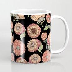 Vintage Florals Mug