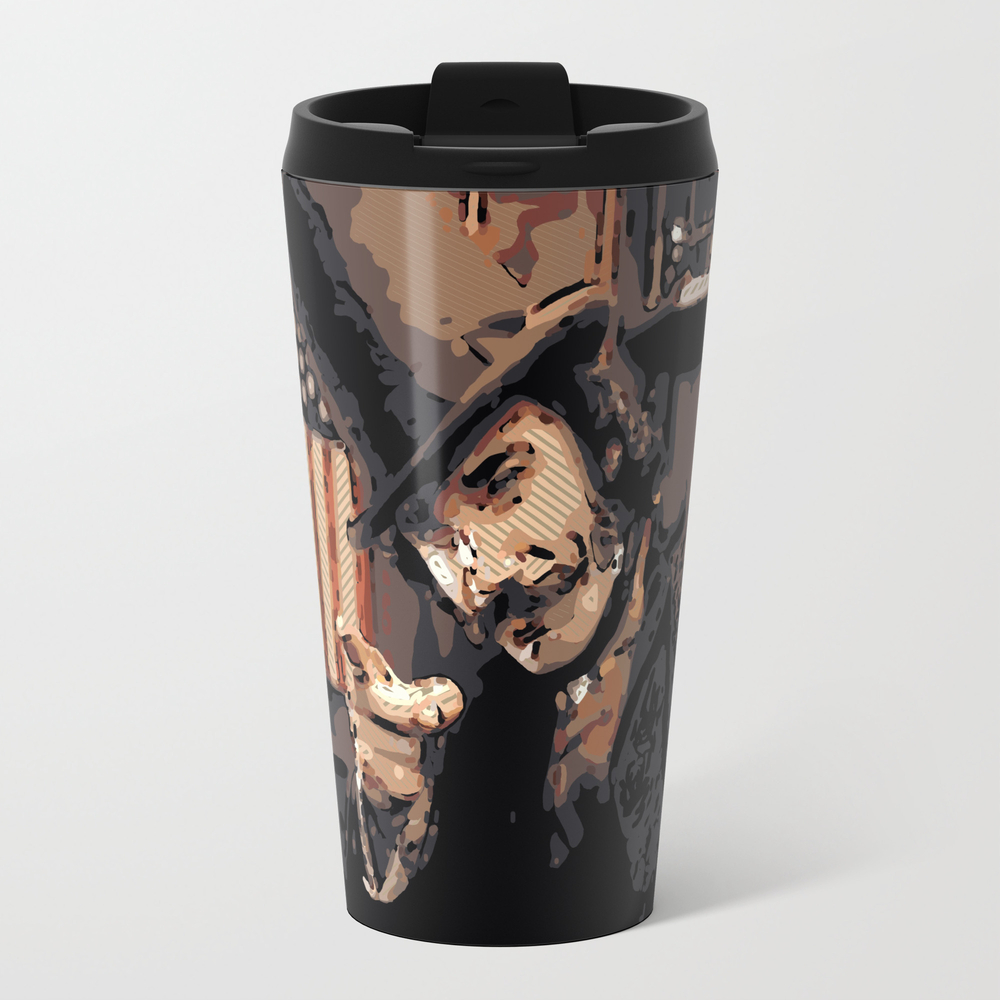 Gangs Of New York Travel Mug TRM7771410