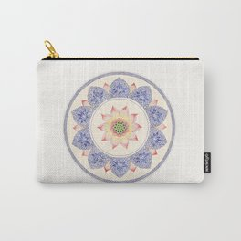Carl Jung Design Carry-All Pouch