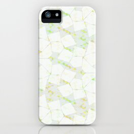 Ghost Town (Citrine) iPhone Case