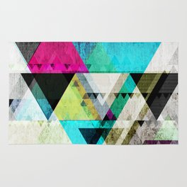 Graphic 4 X Rug