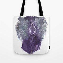 Verronica's Vulva Print. No.1 Tote Bag