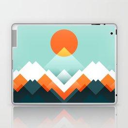Everest Laptop & iPad Skin