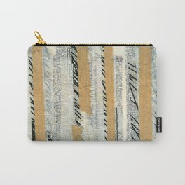 mosmith word collage Carry-All Pouch