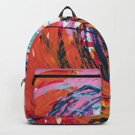 Whip-Smart Backpack