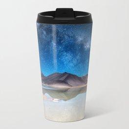 Piedras Rojas, Atacama Travel Mug