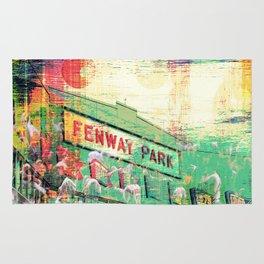 Fenway Greens Rug
