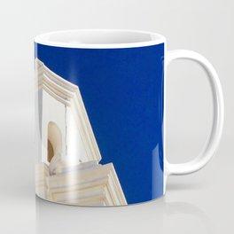 San Xavier 2 Coffee Mug