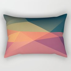 The Boy With the Thorn in His Side Rectangular Pillow