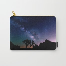 the milky way. Carry-All Pouch