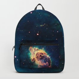 Carina Nebula Backpack
