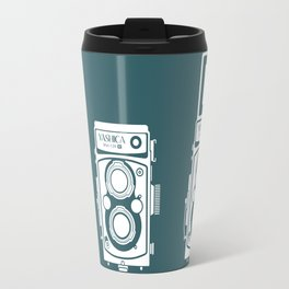 Yashica MAT 124G Camera Travel Mug
