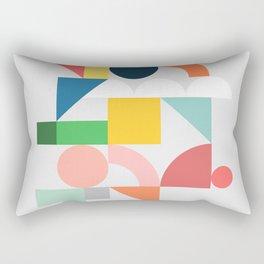 Playpark 01 Rectangular Pillow