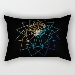 UNIVERSE 26 Rectangular Pillow