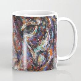 Sumatra Coffee Mug