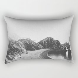 DURDLE DOOR Rectangular Pillow