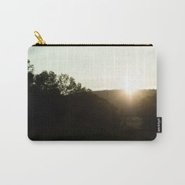 Into The Valley Carry-All Pouch