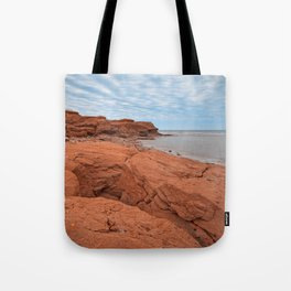 PEI North Cape Tote Bag